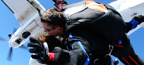 Frequently Asked Questions about Skydiving Los Angeles California